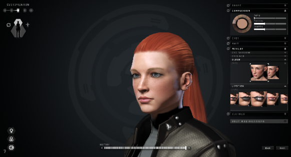The best character creator ever robobeat but this weekend i found a character creator that surpasses all others and its from a most unlikely source eve online as far as i know voltagebd Images