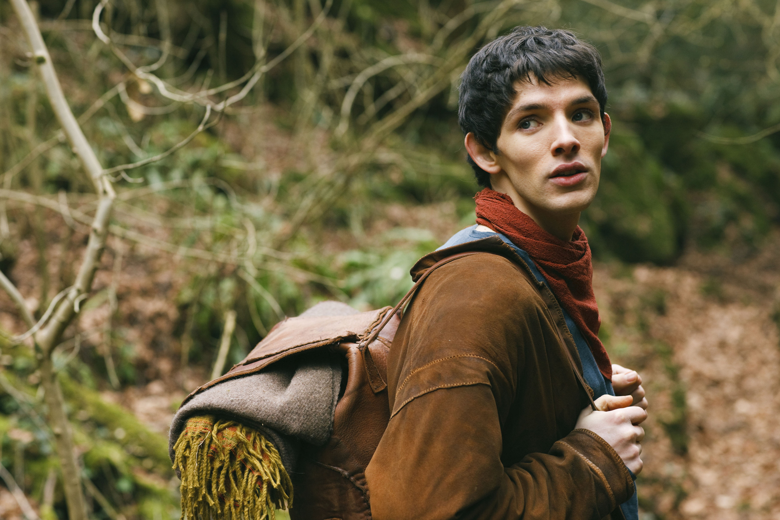 Why merlin is one of my favorite fantasy shows robo beat for The morgan