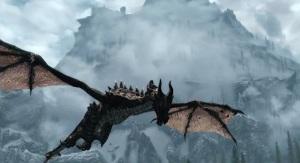 Dragonborn!