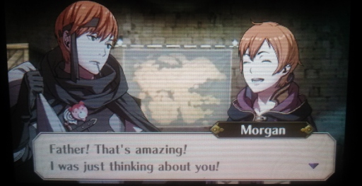 gaius and morgan