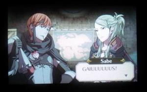 Gaius!!!
