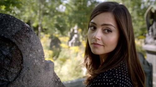 "Clara, ""The Snowmen"""