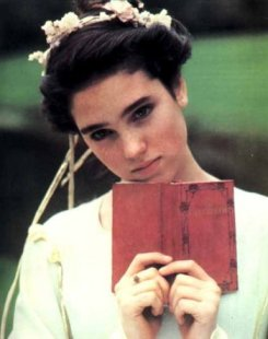 Jennifer Connelly as Sarah