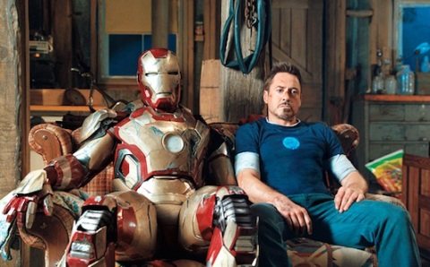 Stark and Suit