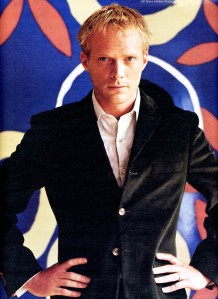 12 Paul Bettany photo
