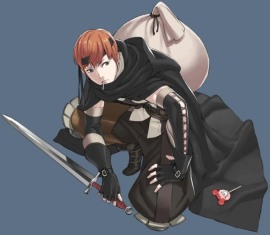 I'd save Gaius most of all.