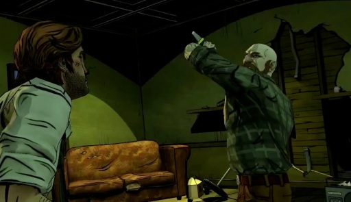 wolf among us action