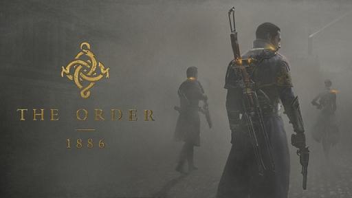 The_Order_1886_art_&_logo