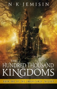 "Gods and Magic and Desire in ""The Hundred Thousand Kingdoms"""