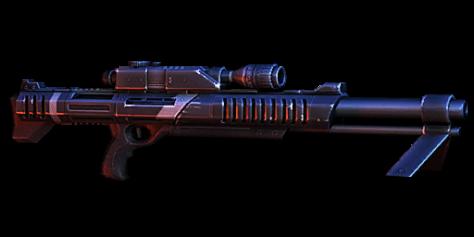 Black Widow from Mass Effect.
