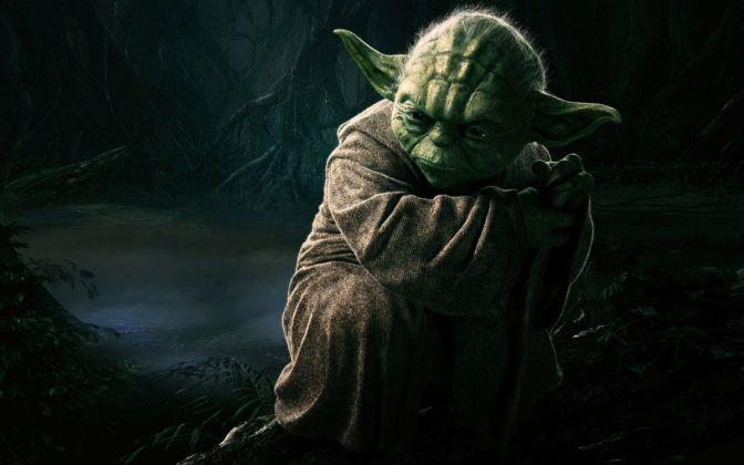 "Ramblings on Why ""Star Wars"" Is So Unbelievable"