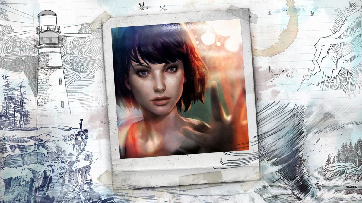 "Playing Life Like a Video Game in ""Life is Strange"""