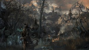 Bloodborne-Hills