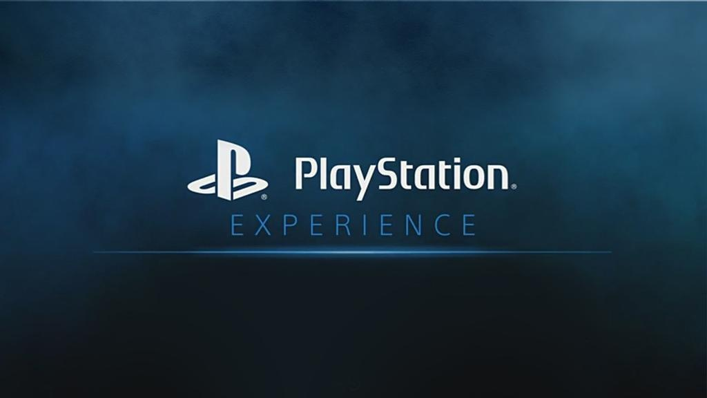 MY EXPERIENCE AT PLAYSTATION EXPERIENCE