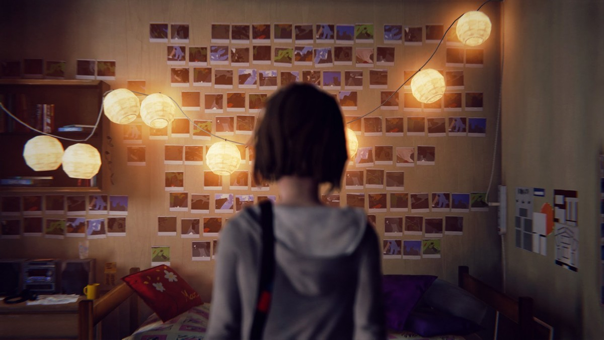 Life is Strange: What I Thought vs. What I Felt
