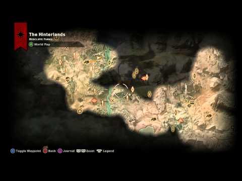 dai map