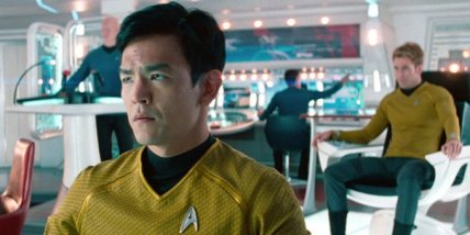 sulu star trek