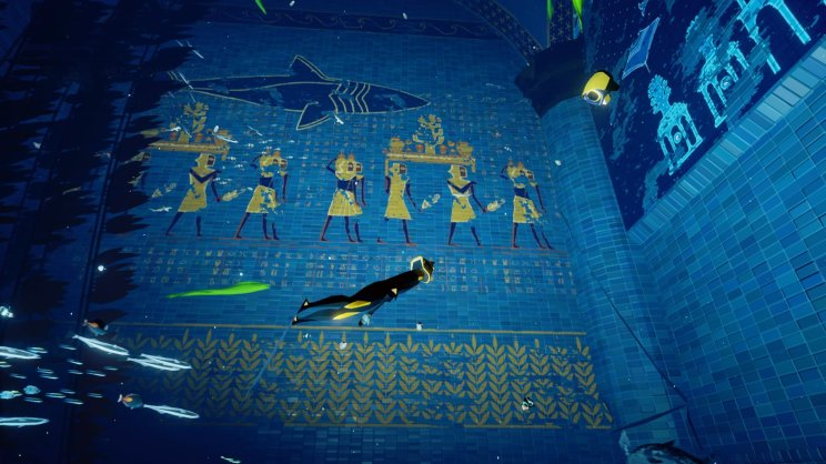 ABZU heiroglyphics