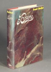 dune original cover