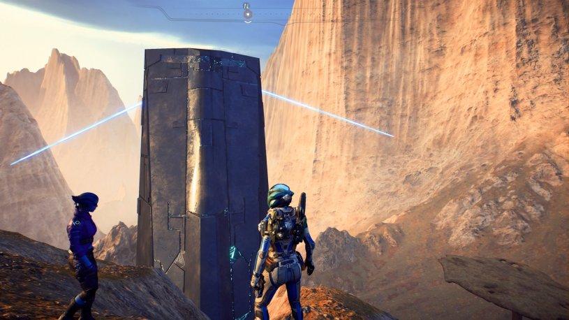 Kadara monolith