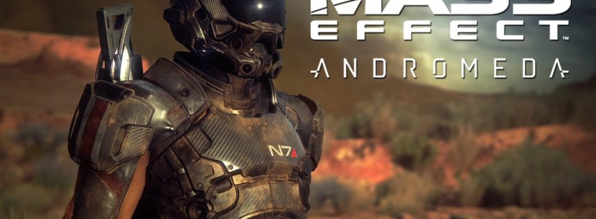 Mass Effect: Andromeda – Robo♥beat
