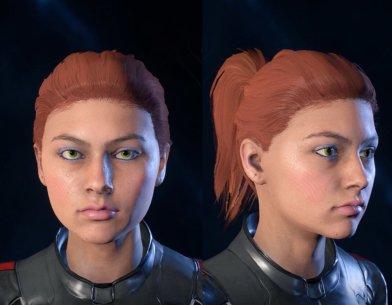 Sara Ryder 1