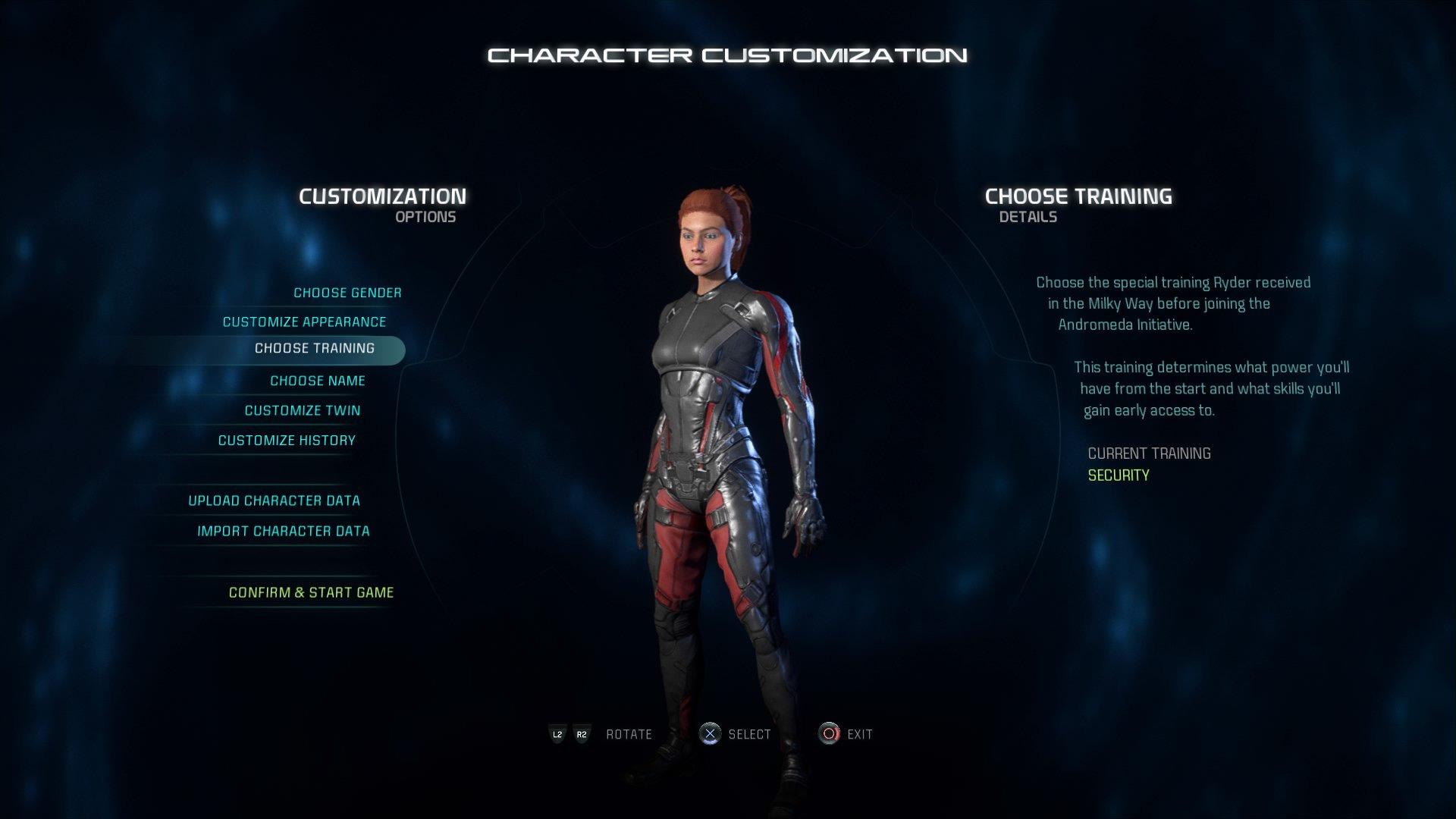 Mass Effect Andromeda Robo Beat