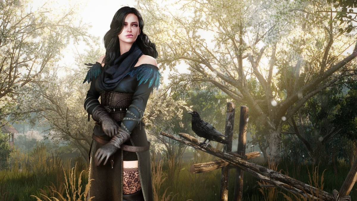 """Sword of Destiny"": The Best Background Book for the Witcher Games"