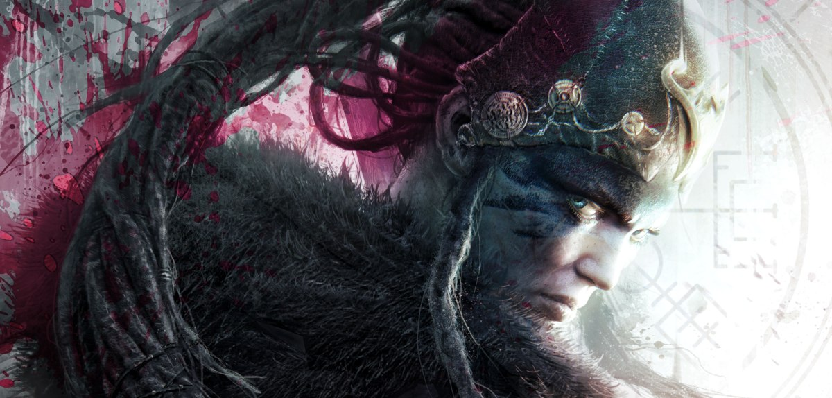 Hellblade: A Dark Fantasy of the Mind