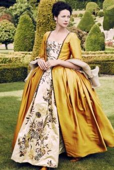 Parisian Dress 2