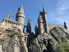 Hogwarts :)