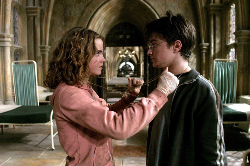 Hermione and the time turner.jpg