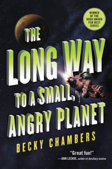 Long Way to a Small, Angry Planet