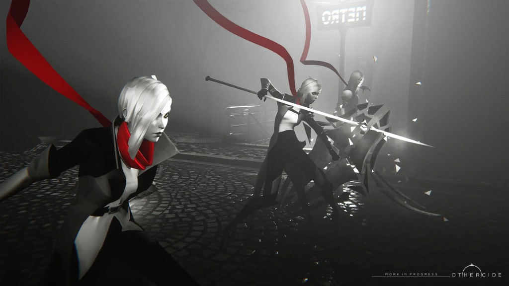 Othercide screenshot